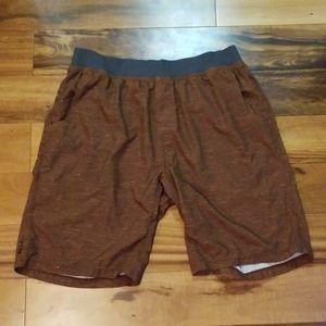 Super Mojo II Shorts - Prana